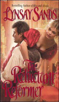 The Reluctant Reformer by Lynsay Sands
