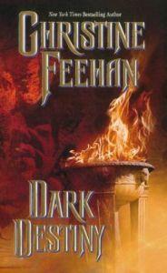 Dark Destiny by Christine Feehan
