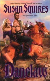 Danelaw by Susan Squires