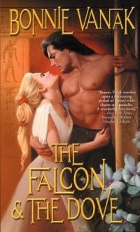 The Falcon & the Dove by Bonnie Vanak