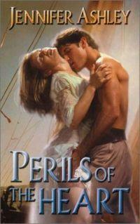 Perils of the Heart by Jennifer Ashley