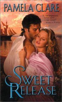 Sweet Release by Pamela Clare