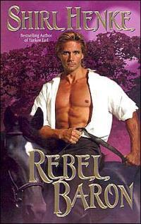 Rebel Baron