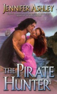 The Pirate Hunter by Jennifer Ashley