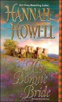 His Bonnie Bride by Hannah Howell