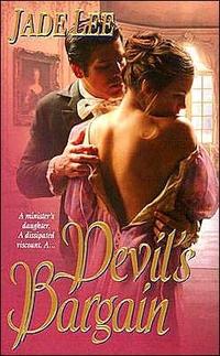 Devil's Bargain by Jade Lee