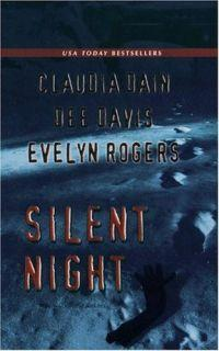 Silent Night by Evelyn Rogers