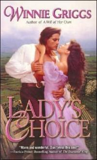 Lady's Choice by Winnie Griggs