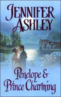 Penelope and Prince Charming by Jennifer Ashley