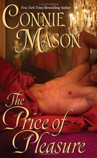 The Price of Pleasure by Connie Mason