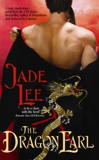 The Dragon Earl by Jade Lee