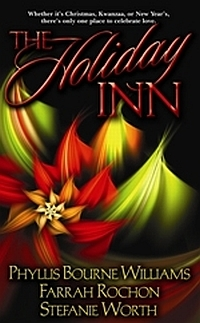The Holiday Inn by Phyllis Bourne Williams