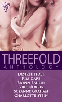 Threefold by Charlotte Stein