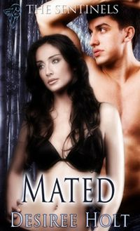 Mated by Desiree Holt