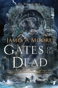 Gates of the Dead