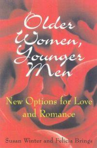Older Women, Younger Men by Susan Winter