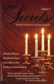 Secrets: Volume 9 by Lisa Marie Rice