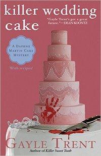 Killer Wedding Cake