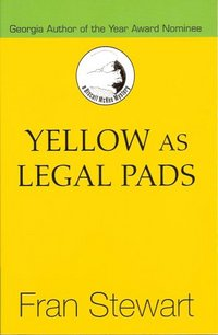 Yellow As Legal Pads