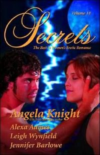 Secrets Volume 14 by Angela Knight