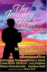 The Journey Home by Rebecca York
