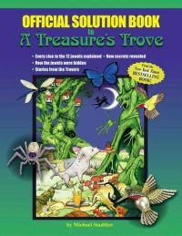 Official Solution Book to A Treasure's Trove