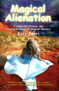 Magical Alienation by Kris Neri
