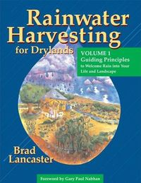 Rainwater Harvesting for Drylands (Vol. 1)