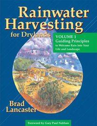 Rainwater Harvesting for Drylands (Vol. 1)