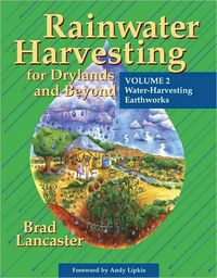 Rainwater Harvesting for Drylands and Beyond (Vol. 2)