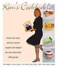 Kim's Cookbooklet