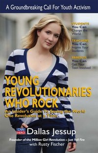 Young Revolutionaries Who Rock