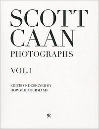Scott Caan Photographs Vol. 1