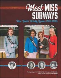 Meet Miss Subways by Amy Zimmer