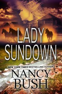 Lady Sundown by Nancy Bush