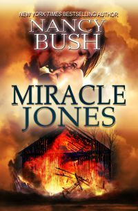 Miracle Jones by Nancy Bush
