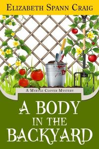 A Body in the Backyard