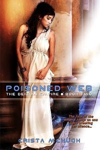 Poisoned Web by Crista McHugh
