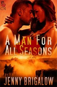 A Man for All Seasons by Jenny Brigalow