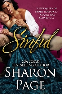 Sinful by Sharon Page