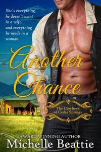 Another Chance by Michelle Beattie