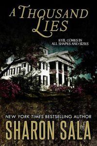 A Thousand Lies by Sharon Sala
