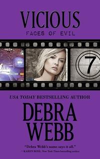 Vicious by Debra Webb