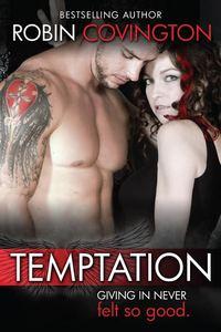 Temptation by Robin Covington