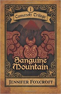 Sanguine Mountain