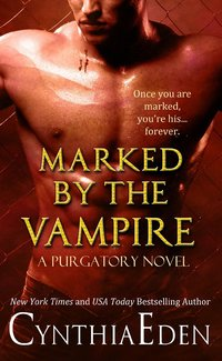 Marked by the Vampire
