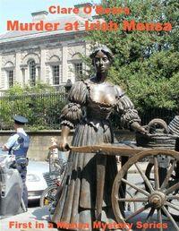 Murder at Irish Mensa by Clare O'Beara