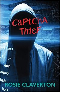 Captcha Thief
