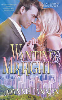 Wanting Mr. Right