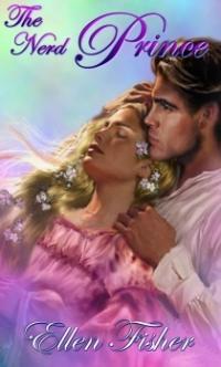 The Nerd Prince by Ellen Fisher